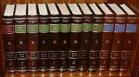 The Word Publications Hard Bound Volumes